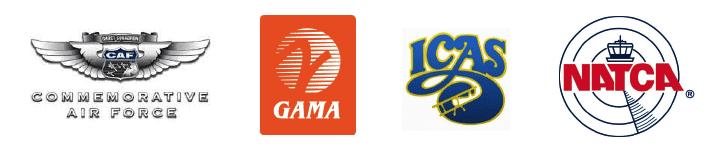 organizer-logos