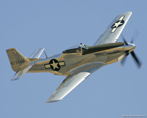 Andrew McKenna's North American P-51D Mustang_Doug Fisher
