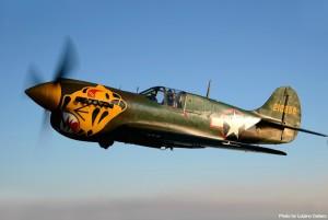 TFLM_ P-40K Warhawk Aleutian Tiger_Luigino Caliaro